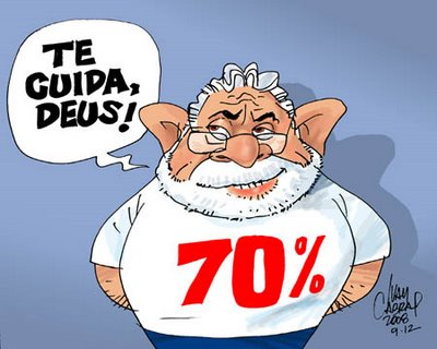 "Lula: o ""cara"" do ""cara"""